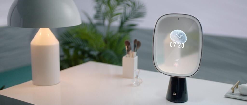 Tmall Smart Mirror