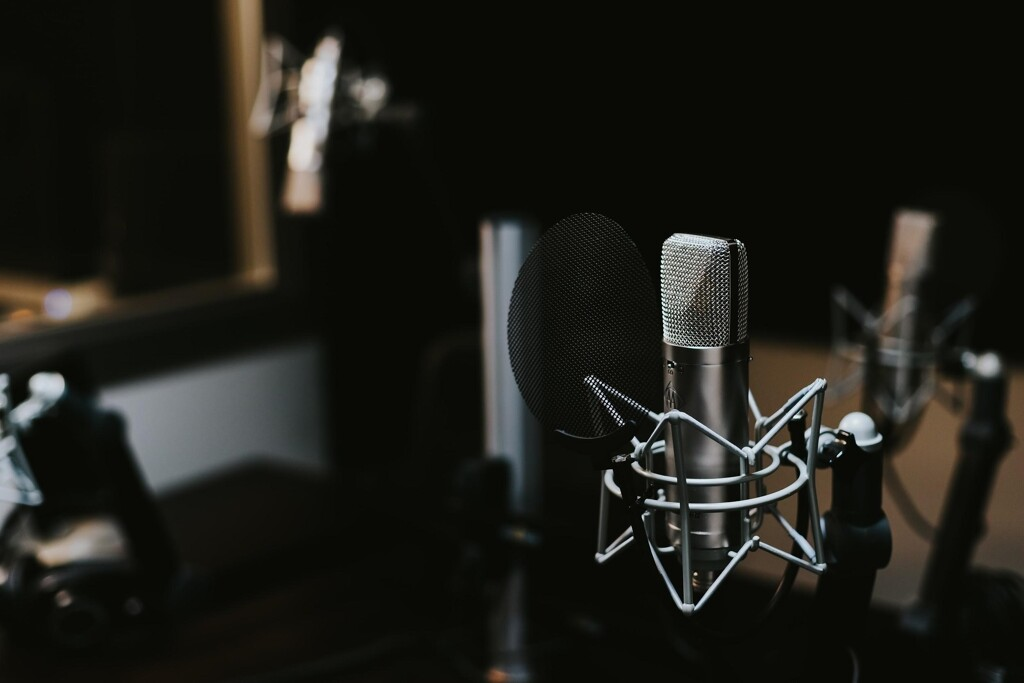 Join a Podcast
